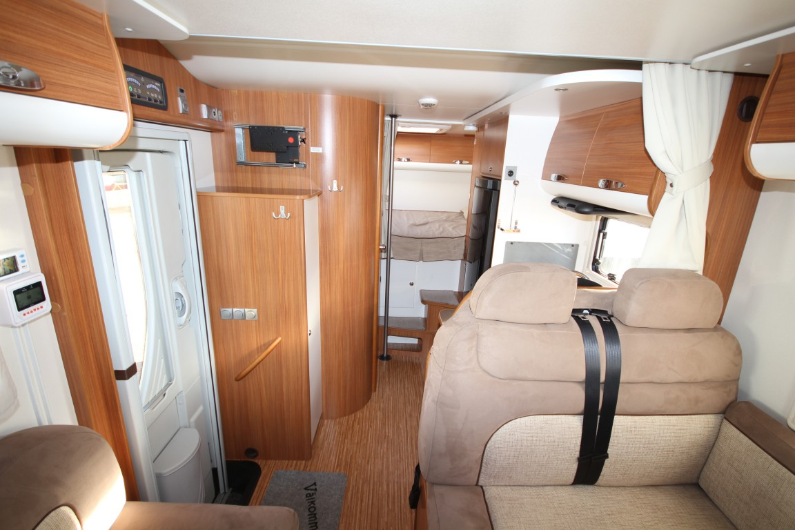 Adria MATRIX M 680SP - Adria